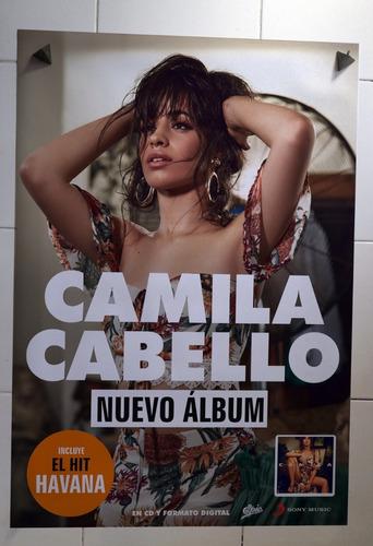 camila cabello havana poster promocional 1 648 90