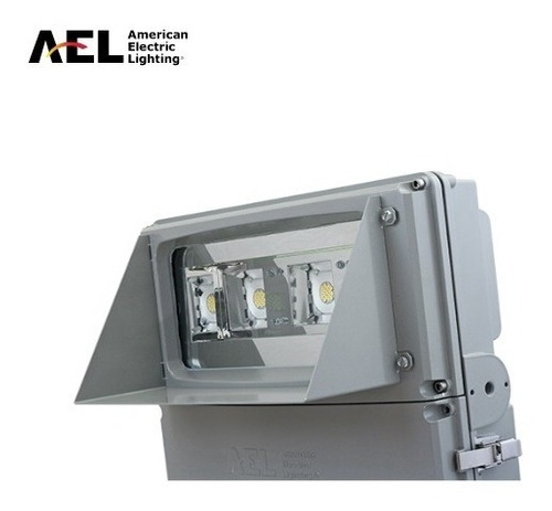 reflector led uso exteriores american electric light acp0
