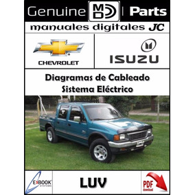 Manual De Diagramas Electricos Chevrolet Corsa en Mercado