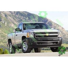 Diagramas Electricos De La Camioa Chevrolet Tornado en