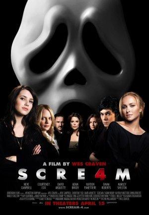 Poster do filme Pânico 2
