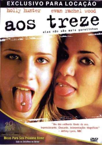Poster do filme Aos Treze