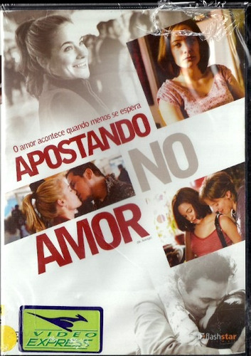 Poster do filme Apostando no Amor