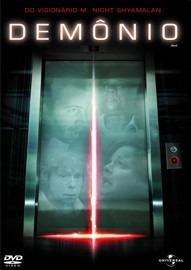 Poster do filme O Demônio