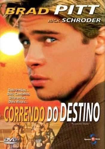 Poster do filme Correndo do Destino
