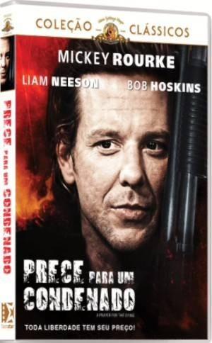 Poster do filme Prece para um Condenado