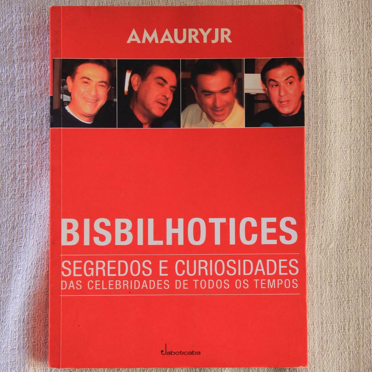 Poster do filme Bisbilhotices