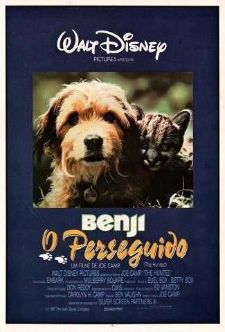 Poster do filme Benji - O Filme