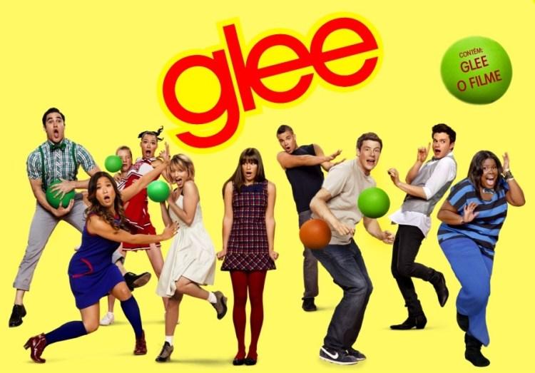 Resultado de imagem para Glee