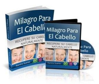 Milagro Para El Cabello Product Image