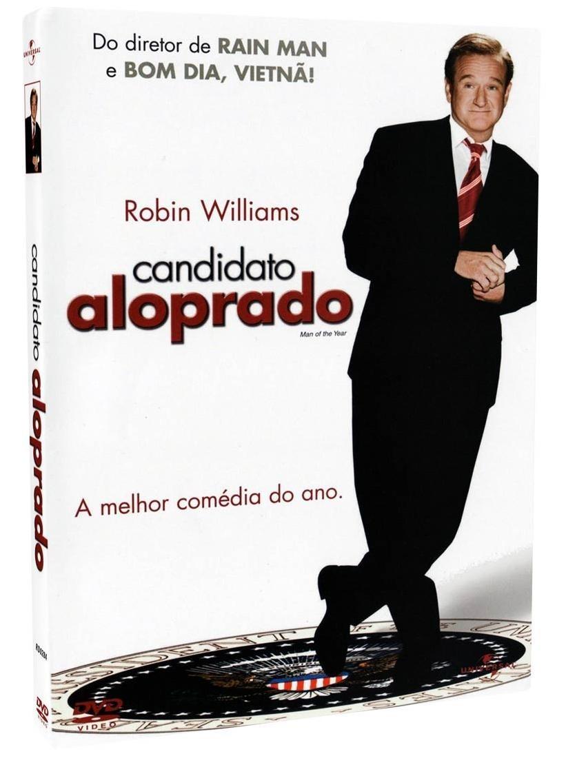 Poster do filme Candidato Aloprado