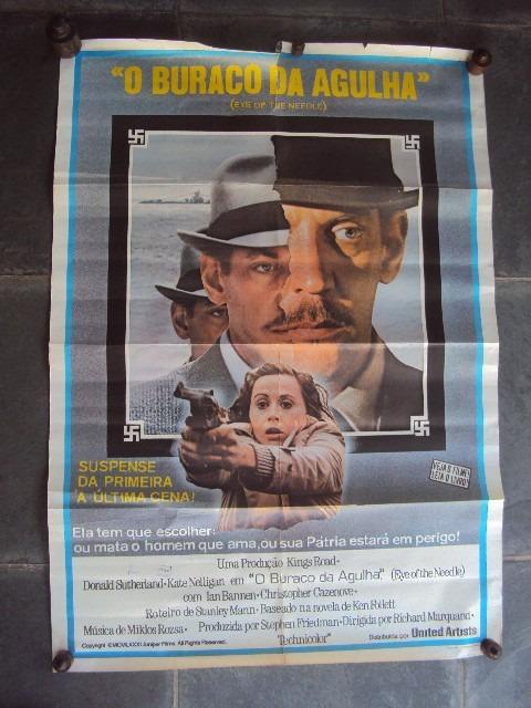 Poster do filme O Buraco