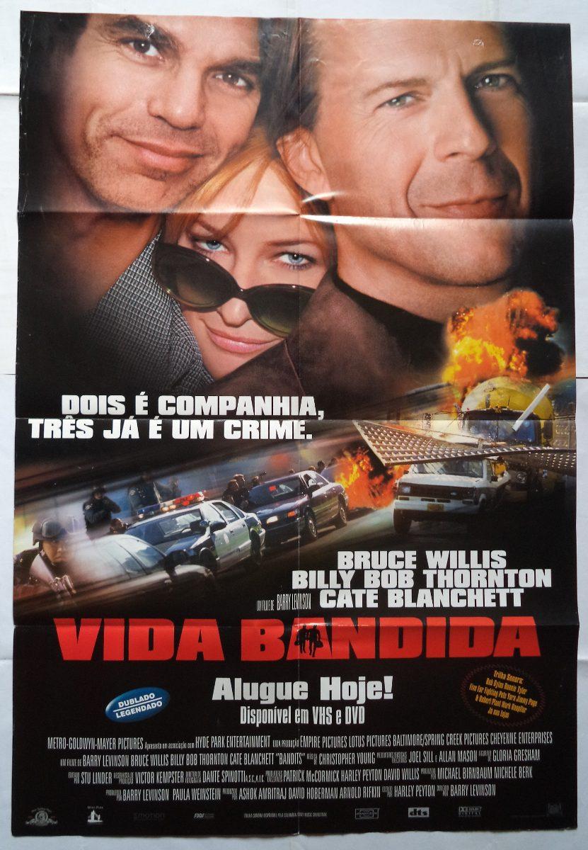 Poster do filme Vida