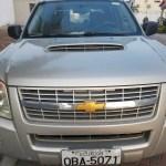 Chevrolet Dmax Diesel 4x4 U S 16 500 En Mercado Libre