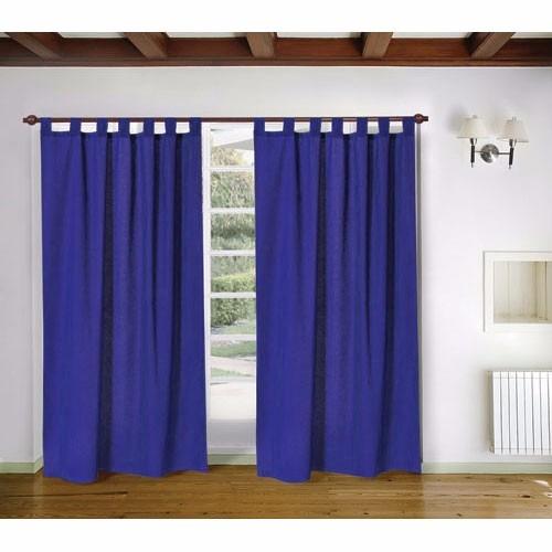 Decoracion De Salas Con Muebles Azules