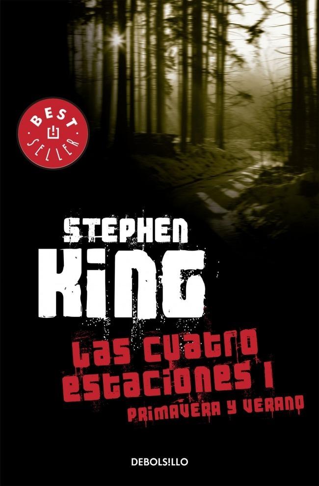 """Resultado de imagen para sueños de libertad book stephen king"""""""