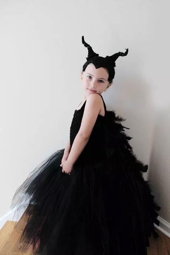Disfraces Para Halloween 2017 Ninas Newchristmasco - Disfraz-nia-original
