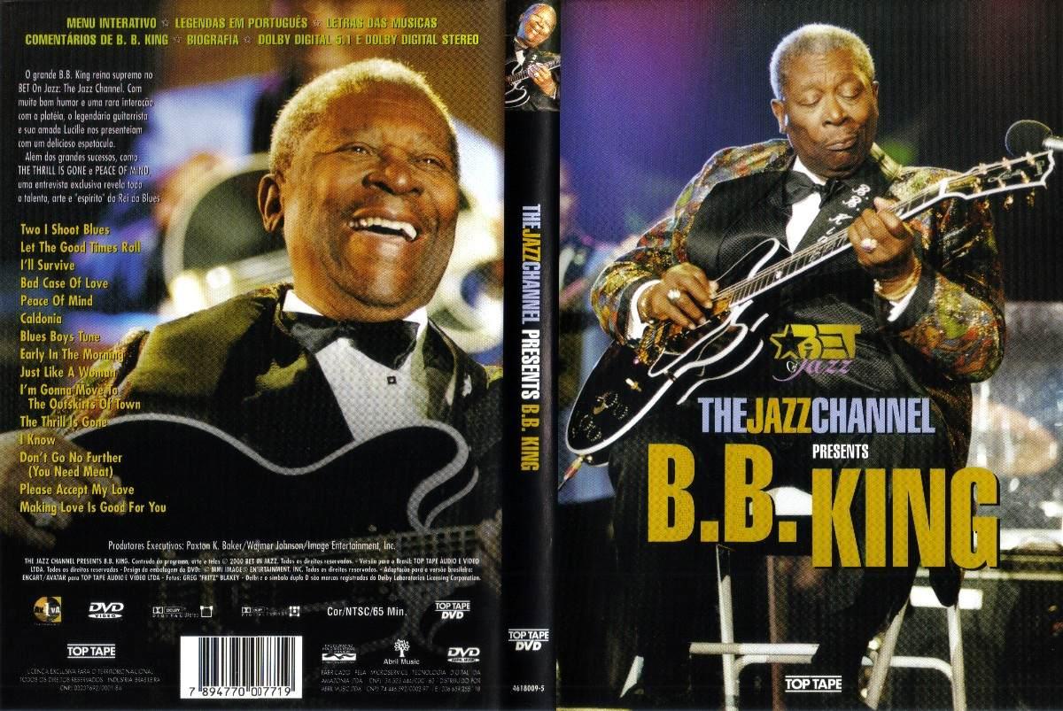 Dvd B B King