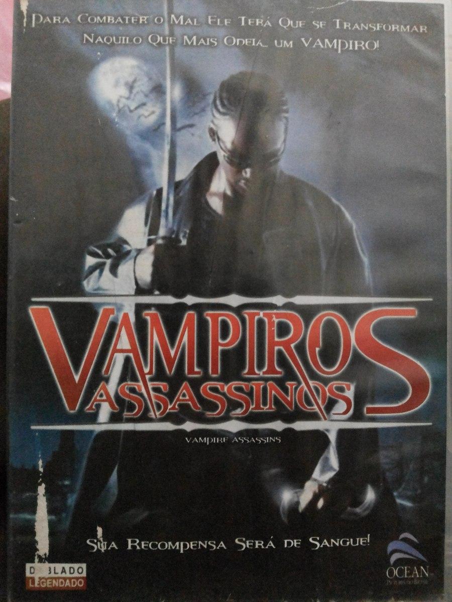 Poster do filme Vampiros Assassinos