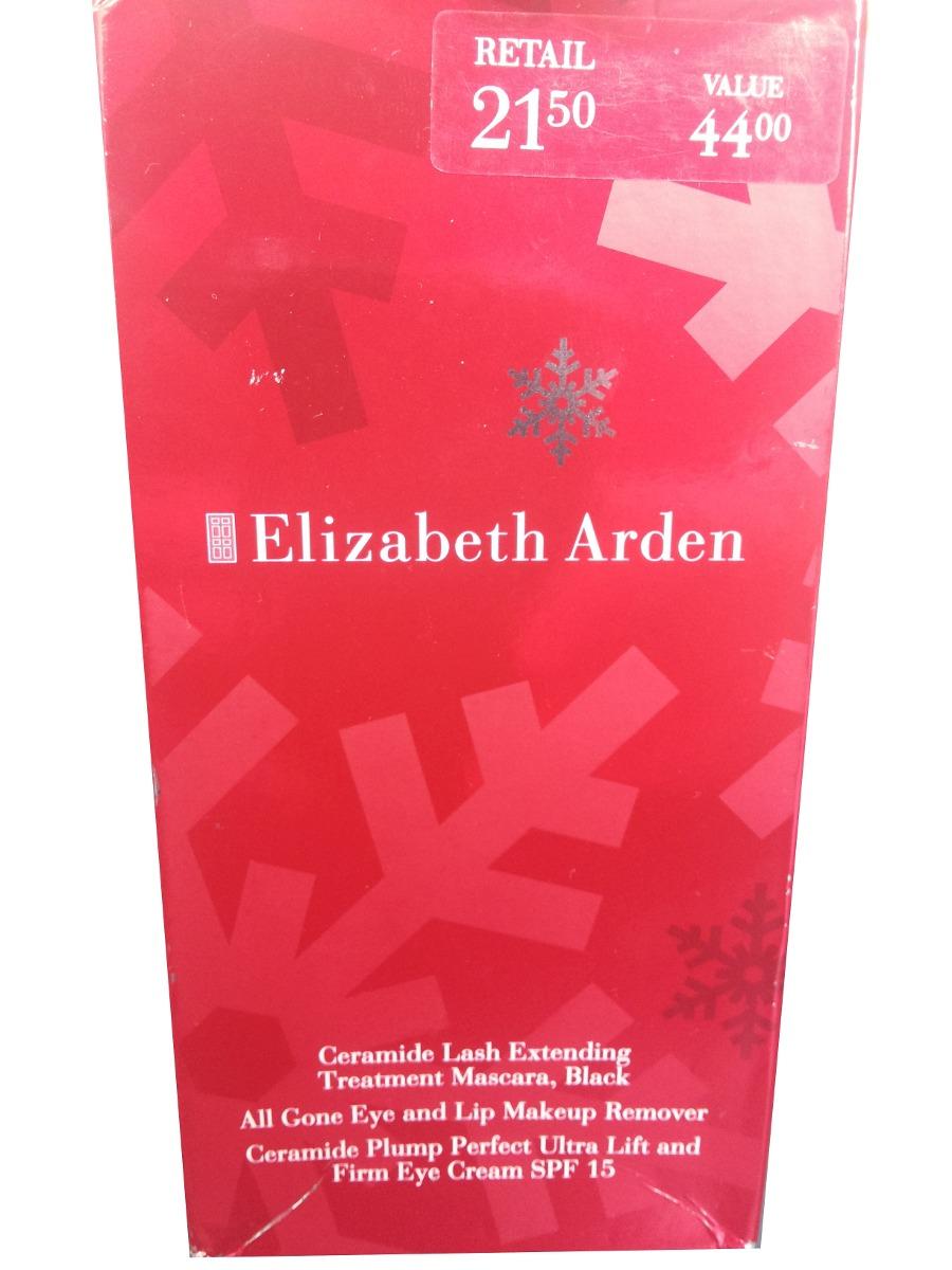 Arden Pack Perfume Elizabeth