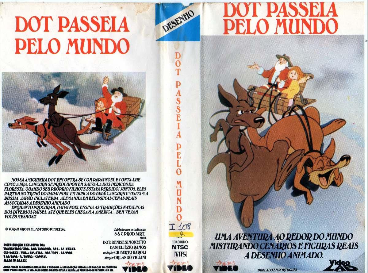 Poster do filme Dot e o Coala