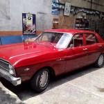 Ford Falcon 1966 Excelente Estado 34 000 000 En Tucarro