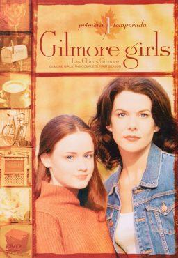 Resultado de imagen de gilmore girls temporada 1
