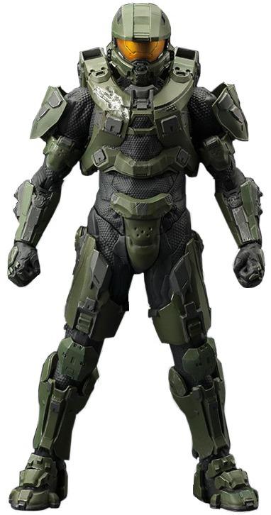Halo Master Chief Artfx Esttua Kotobukiya R 47900
