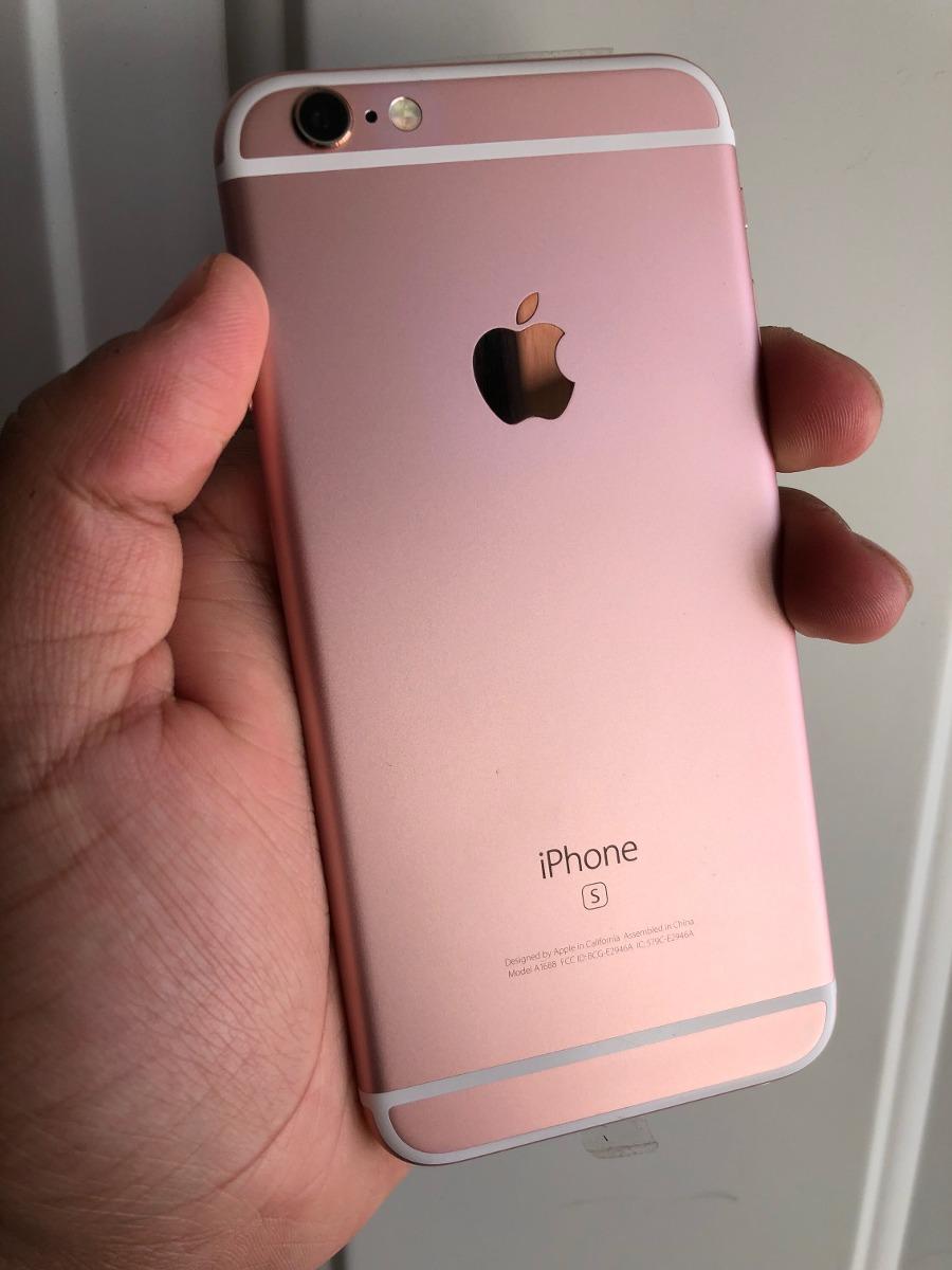 I Phone 6 64 Gb