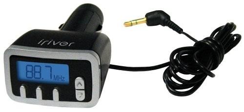 Iriver Aft-100 Transmisor De Mp3 Ipod Telefonos A Radio ...