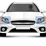 Az Acessorios Tudo Em Acessorios Automotivos Lente Farol Audi A3 01 2002 2003 2004 2005 2006 R 78 94