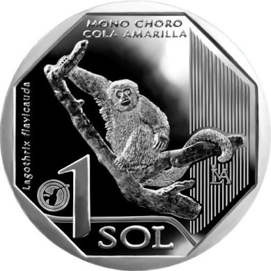 Resultado de imagen para moneda mono