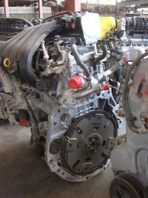 Motor 1 8 Para Nissan Tiida Seminuevo