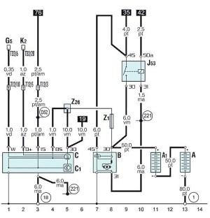 Motores Flex  Fiat E Ford  Esquemas E Diagramas