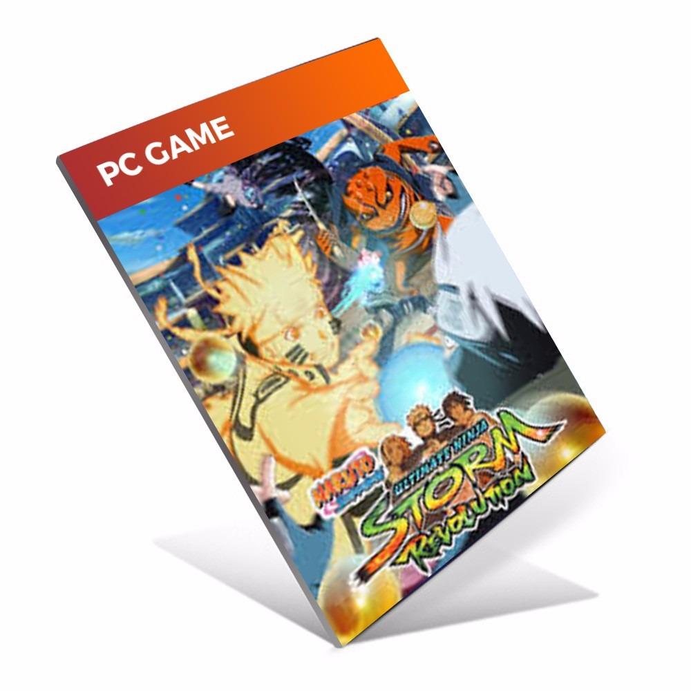 Naruto Shippuden Ultimate Ninja Storm Revolution R 108