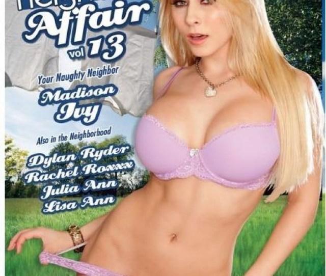 Neighbor Affair 13 Madison Ivy Houewifes Amas De Casa