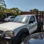 Modelos Y Precios De Nissan Frontier Frontier Estacas 4x4 Coches De Segunda Mano A Vender Waa2 Waa2