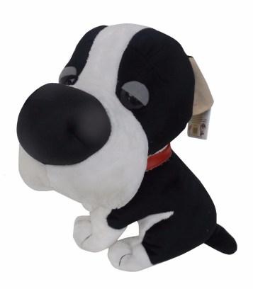 Resultado de imagen de perro peluche
