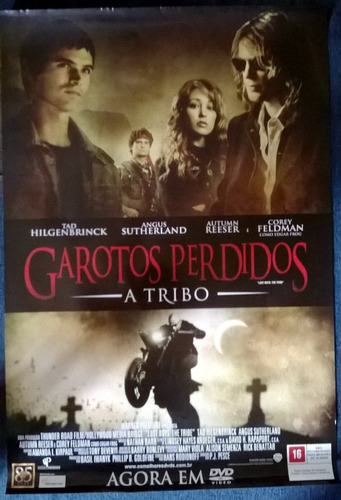 Poster do filme Garotos