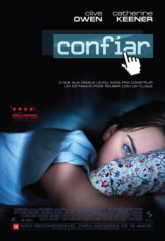 Poster do filme Confiar