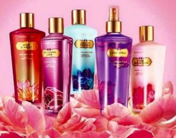 Productos Victoria's Secret Bodys, Fantasys , - $ 219.00 ...