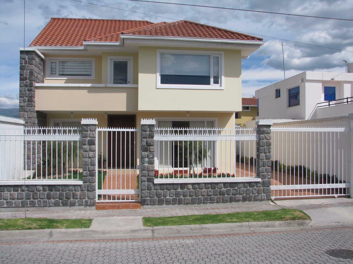 Disenos para patios de casa - Cerramientos de fachadas ...
