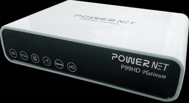 Resultado de imagem para powernet p99hd