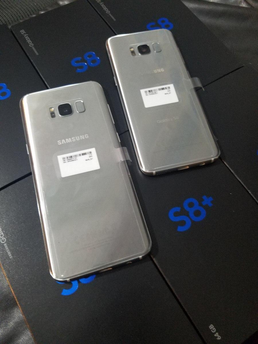 Samsung Galaxy S8 Edge Plus Artic Silver 15 099 98 En