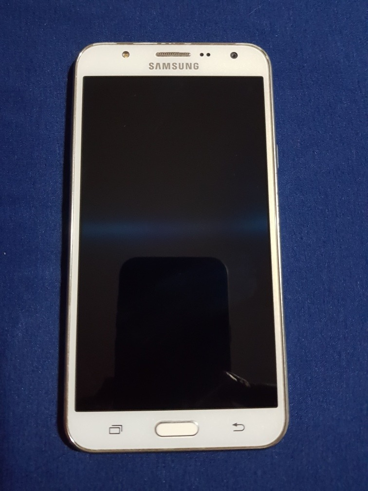Samsung J7 Blanco 2 300 00 En Mercado Libre