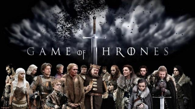 Resultado de imagen de juego de tronos temporada 4