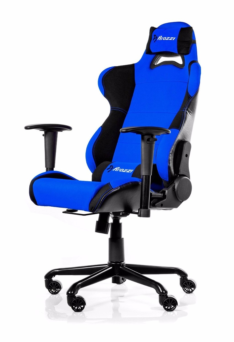 Silla Arozzi Torretta Series Gaming Racing Style Swivel