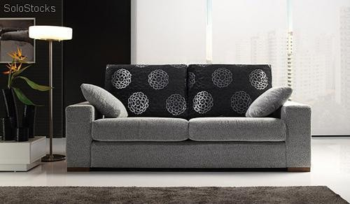 Fabrica sofa cama 2 plazas for Sillon cama 2 plazas moderno