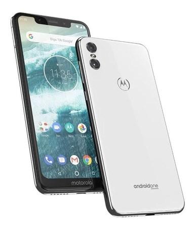 Celulares dual chip e Android