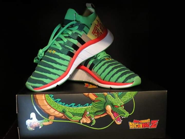 Adidas Shenron 7